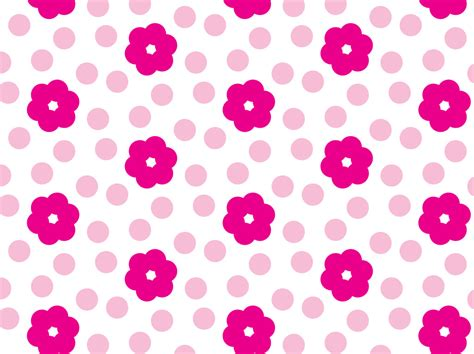 flower pattern on white background 10 pink floral patterns photoshop patterns freecreatives