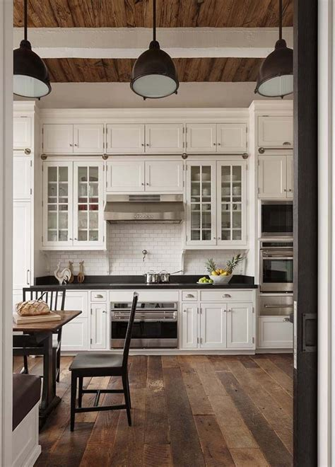 99 Farmhouse Kitchen Ideas On A Budget 2017 6