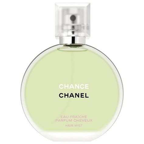 Chanel Eau Fraiche Hair Mist 35ml Tester With Cap 1 chanel chance eau fraiche mgie蛯ka delikatna do w蛯os 243 w 35ml