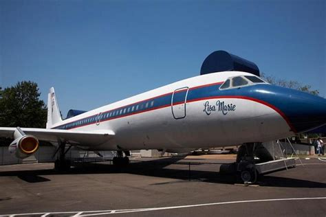 elvis private jet elvis presley s private jets up for auction