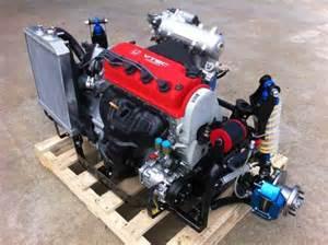 Honda D15 Stock Engine D15b Sohc Vtec Iammefarawayeyes