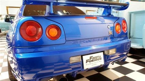 nissan skyline fast and furious interior nissan skyline 2 fast 2 furious interior 28 images