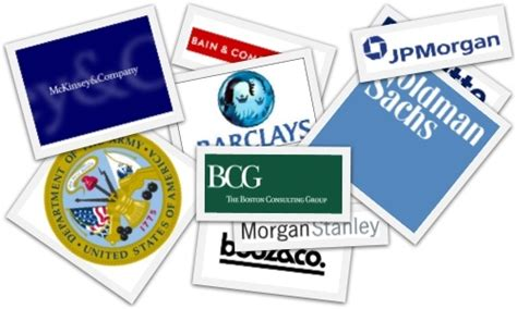 Best Companies To Work For Before Mba by Top Feeder Companies To Wharton S Mba Program