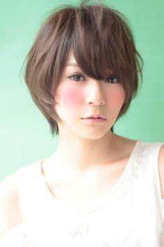 rasysa short hair short hairstyle on pinterest japan style japanese