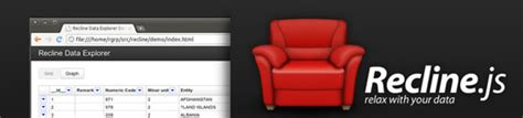 recline js a new batch of resources and tools for web designers 51