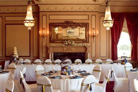 Ceremony and reception location: Hatley Castle Victoria BC