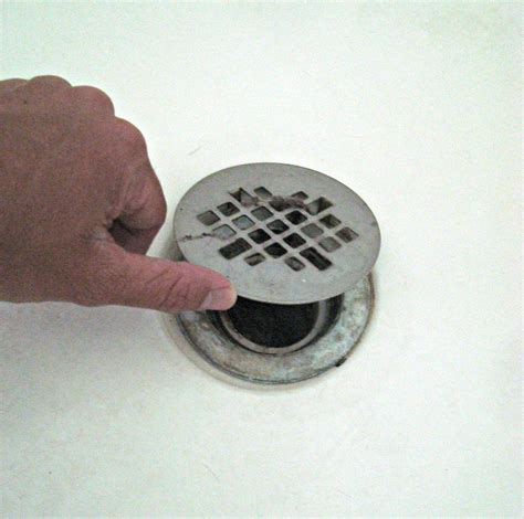 Cleaning Shower Drain by How To Clean Your Shower And Keep It Clean