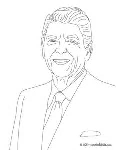 Ronald Coloring Pages president ronald coloring pages hellokids