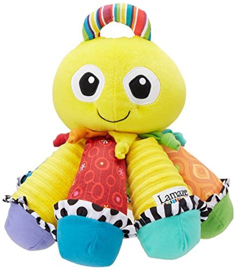 Lamaze Octotunes lamaze octotunes baby toys