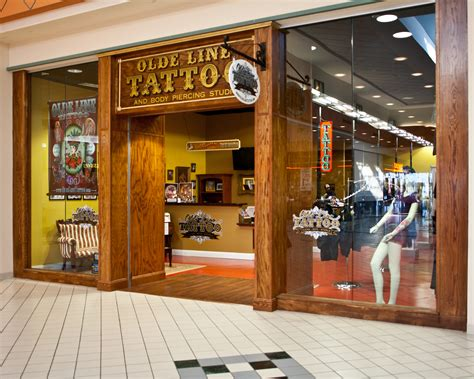 old line tattoo olde line inside the valley mall hagerstown 240