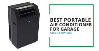 best portable air conditioner for garage comprehensive