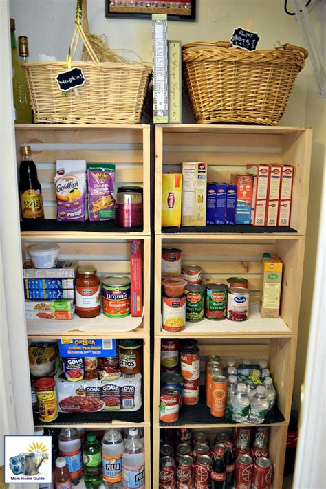 Another Word For Pantry by Coat Closet To Kitchen Pantry Reveal Momhomeguide