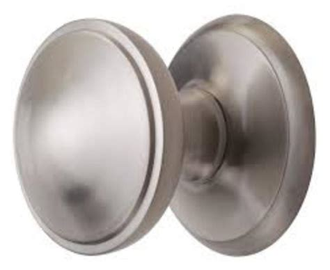 Brushed Nickel Knobs Brushed Nickel Door Knobs