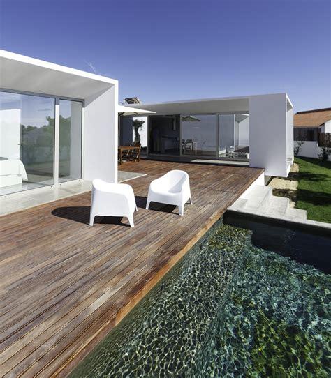 modern decks 50 wood deck design ideas designing idea