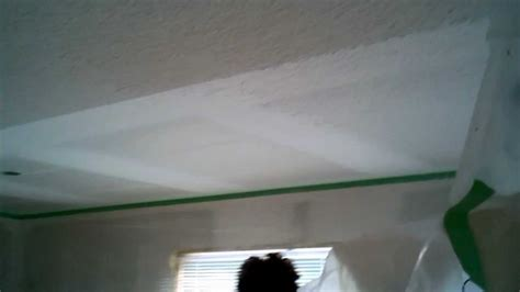 how to apply popcorn ceiling how to apply snowtex popcorn ceilings