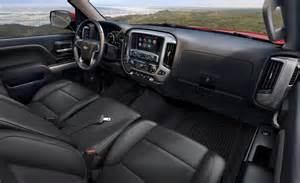 Chevrolet Interior by Car And Driver