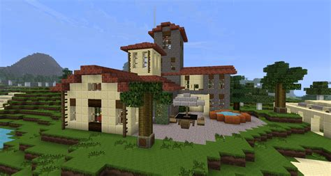 italian house italian house minecraft minecraft seeds for pc xbox pe ps3 ps4