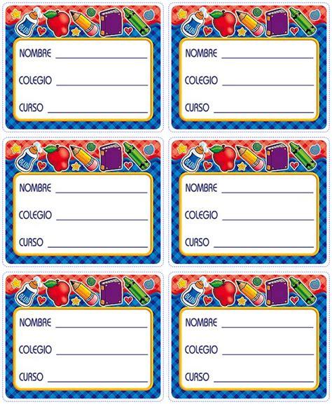 vectores para etiquetas gratis para imprimir imagui etiquetas para cuadernos para imprimir gratis imagui
