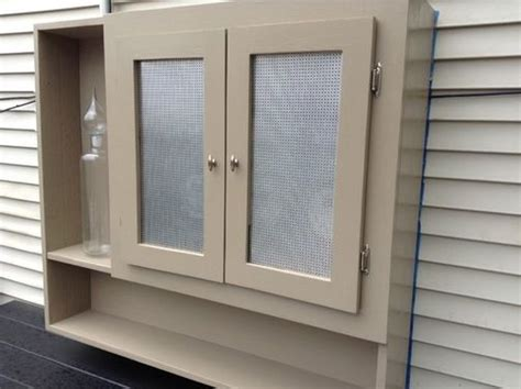 Meter Cupboard Doors - remedy for outside electric meters houzz limbo