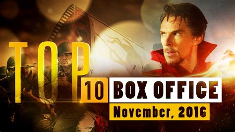 film box office tentang narkoba top 10 box office movies november 2016 quick up movie