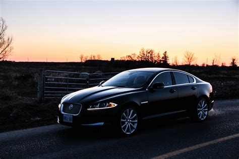 black jaguar car wallpaper black jaguar xf wallpaper image 44