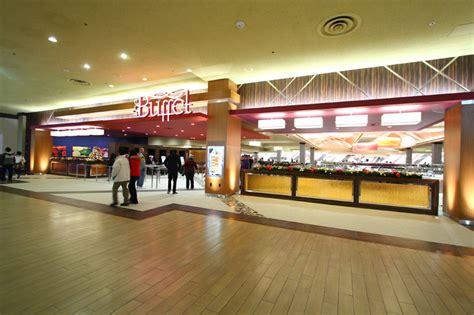 excalibur buffet opens after 6 2 million renovation