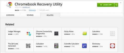 chrome recovery utility how to power wash a chromeos device using chromebook
