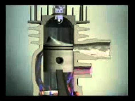 stroke petrol enginegp youtube