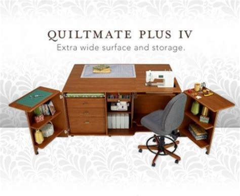 Koala Quilting Furniture by Koala Quiltmate Plus Iv