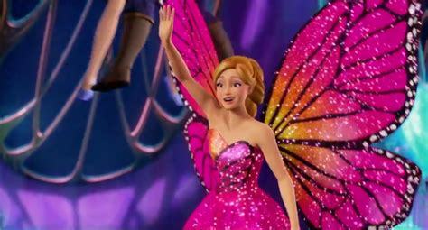 film barbie mariposa which mariposa outfits do you like more poll results