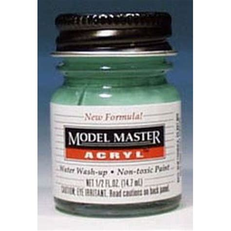 acrylic paint for plastic models hellgrun rlm 25 testors acrylic plastic model paint