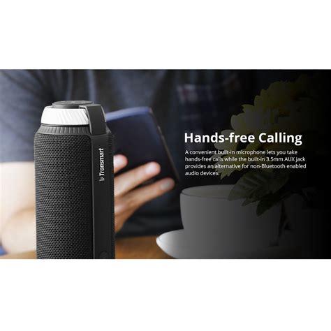 Tronsmart Soundbar Stereo Bluetooth Speaker T6 tronsmart element t6 25w portable bluetooth speaker black