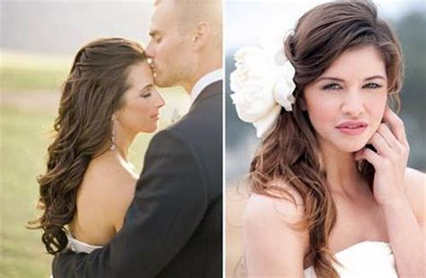 Wedding Hairstyles Goddess by Goddess Wedding Hairstyles Concept Inofashionstyle