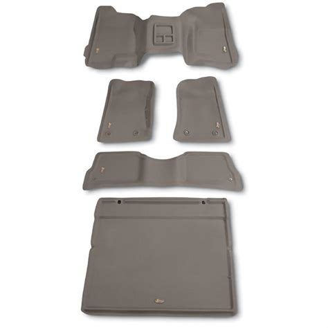 Catch All Floor Mats For Trucks catch all 174 xtreme custom fit 1 pc front floor mat