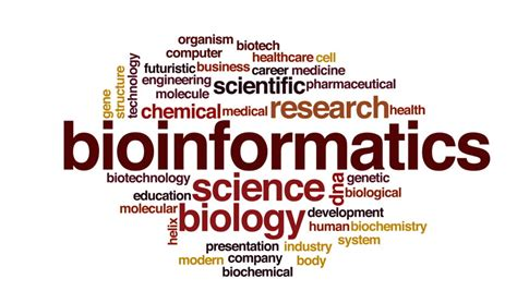 Mba In Biotechnology In Uk by Career In Biotechnology And Bioinformatics