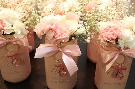 Flowers For Baby Shower by Diy Baby Shower Craft Ideas Cutestbabyshowers