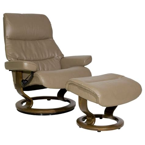 Stressless View Large Stressless Chair Ottoman Stressless Ottoman Price