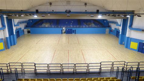le cupole torino the palasport quot le cupole quot in turin joins the references of