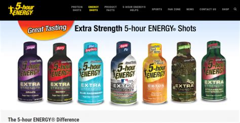 4 hr energy drink 5 hour energy reviews is it bad for you does it work