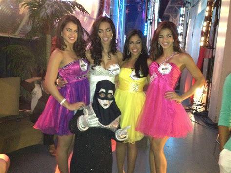 nuestra belleza latina sabado gigante model tv episode las finalistas de nuestrabelleza backstage con el