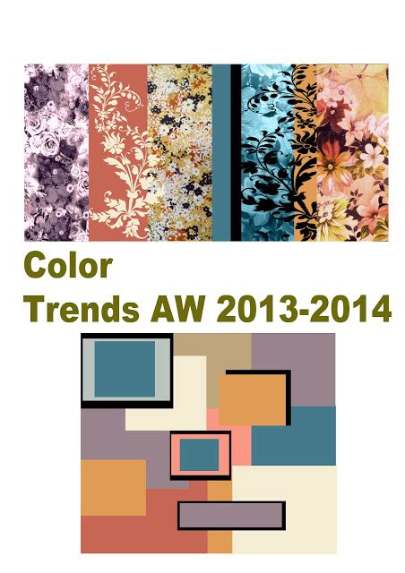color trends 2014 home decor color trends 2013 2014 and applied to design exles