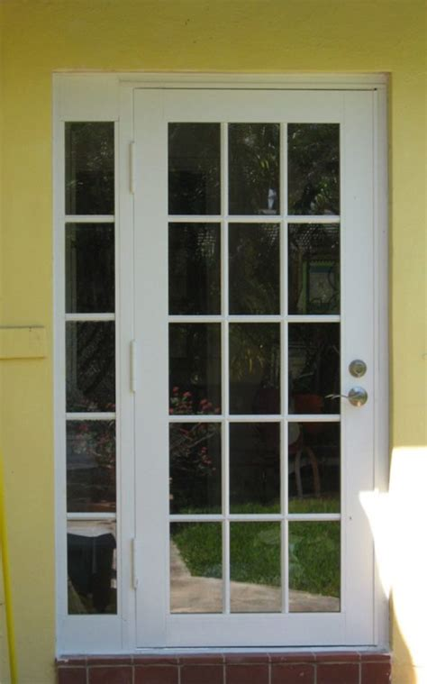 Patio Doors With Sidelites Top Exterior Doors With Sidelights With 34 Pictures Blessed Door
