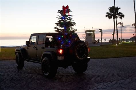 christmas jeep decorations xplore christmas jeep kahn media