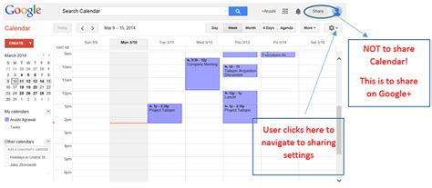 Gmail Calendar Outlook Web App Provides More Efficient Calendar