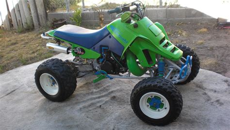Kawasaki Tecate 4 For Sale by Tecate 4 For Sale Blasterforum