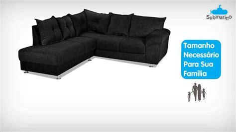 capa para sofá de canto chicago sof 225 de canto 5 lugares chicago chenile preto gazin