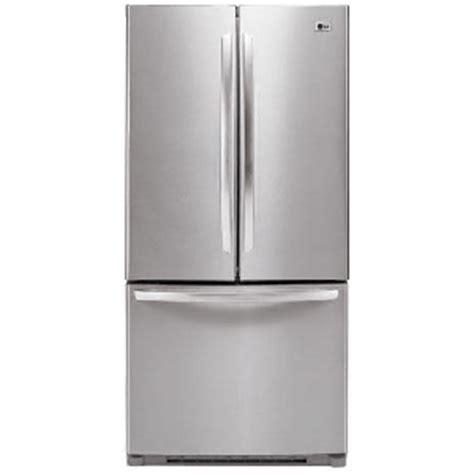 reviews of door refrigerators with bottom freezer lg bottom freezer door refrigerator lfc23760st
