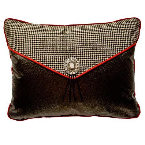 kodiak envelope pillow 20 x 26