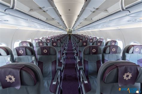 Airlines Cabin Pictures by Vistara Airlines Cabin Pictures Business Premium Economy Economy Bangalore Aviation
