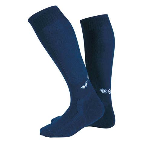 Cat Navy White errea active socks kitlocker